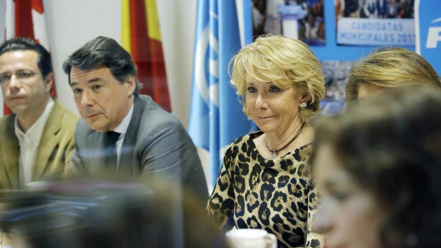 """Aguirre dice que en el proceso de renovación del PP-A """"no se han seguido los estatutos"""""""