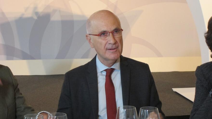 Duran (Unió) busca el voto de los decepcionados con JxSí por pactar con la CUP