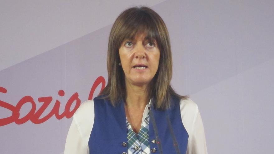 """PSE acusa a Maroto (PP) de buscar una sociedad """"sólo de blancos"""" y de querer imponer """"la segregación y el odio"""""""