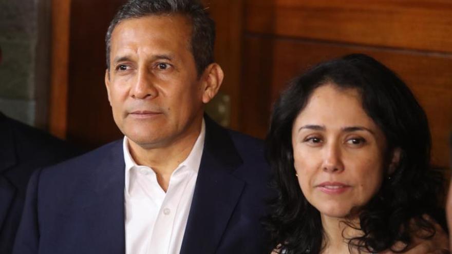 """Ollanta Humala, candidato a las elecciones en Perú: """"Mi desventaja es ser víctima de 3500 portadas que me acusaron sin pruebas"""""""