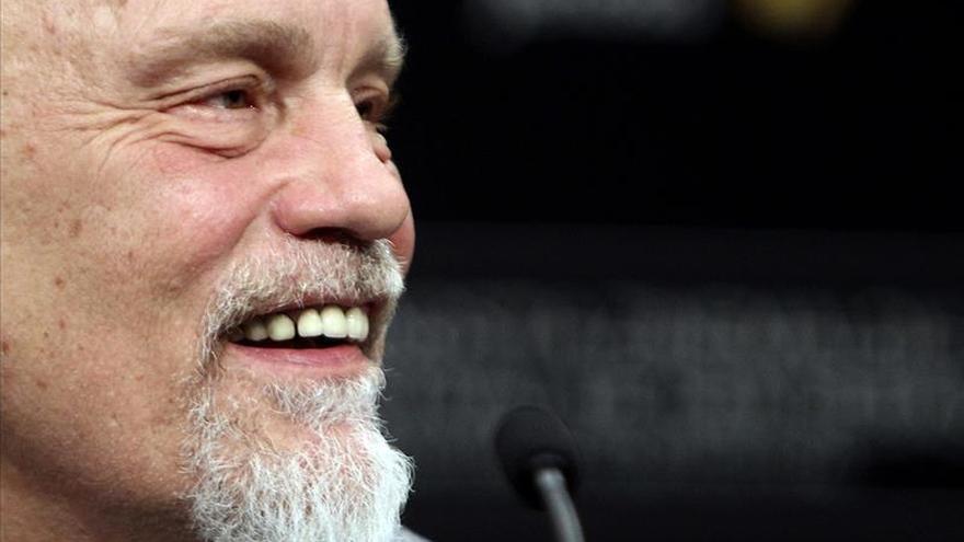 John Malkovich, Terry Gilliam, Flórez y Domingo, en nueva temporada del Liceu