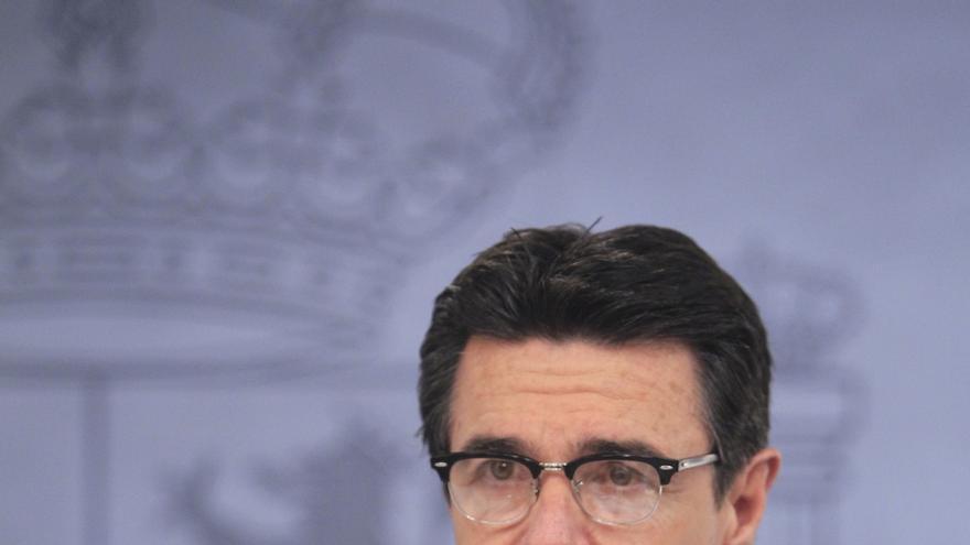"""Soria afirma que la Armada seguirá """"preservando la libertad de actividad"""" en la zona de las prospecciones"""