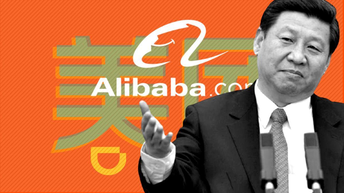 El secretario general del Partido Comunista de China y presidente del país, Xi Jinping.