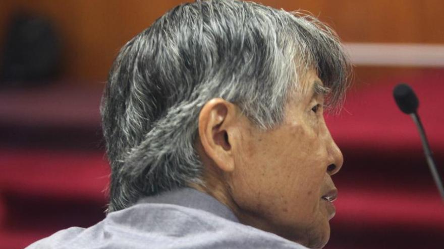 Alberto Fujimori denuncia violencia psicológica por aislamiento en el penal