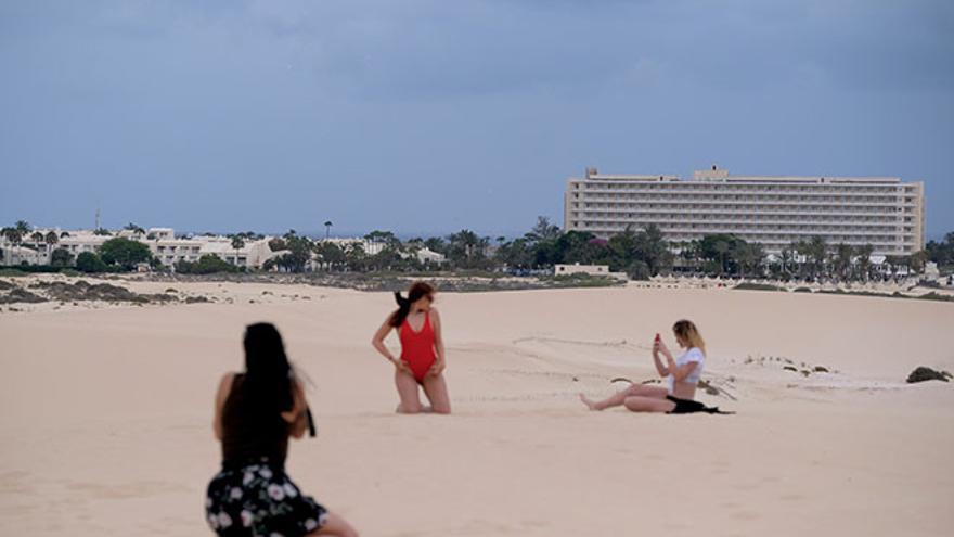 Apartamentos Oliva Beach