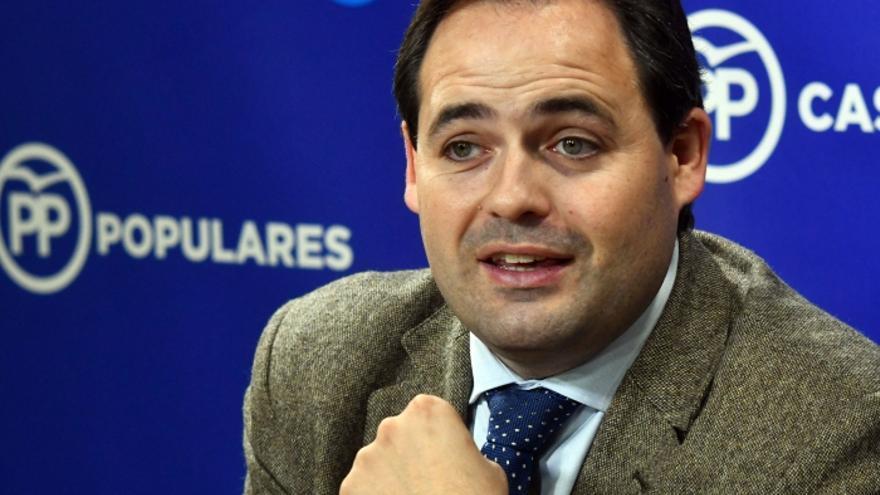 Francisco Núñez presidirá el PP castellano-manchego desde este domingo