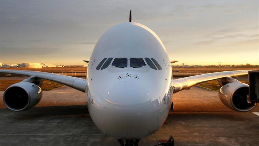 Airbus reducirá la producción del A400M hasta 15 y 11 unidades en 2018 y 2019
