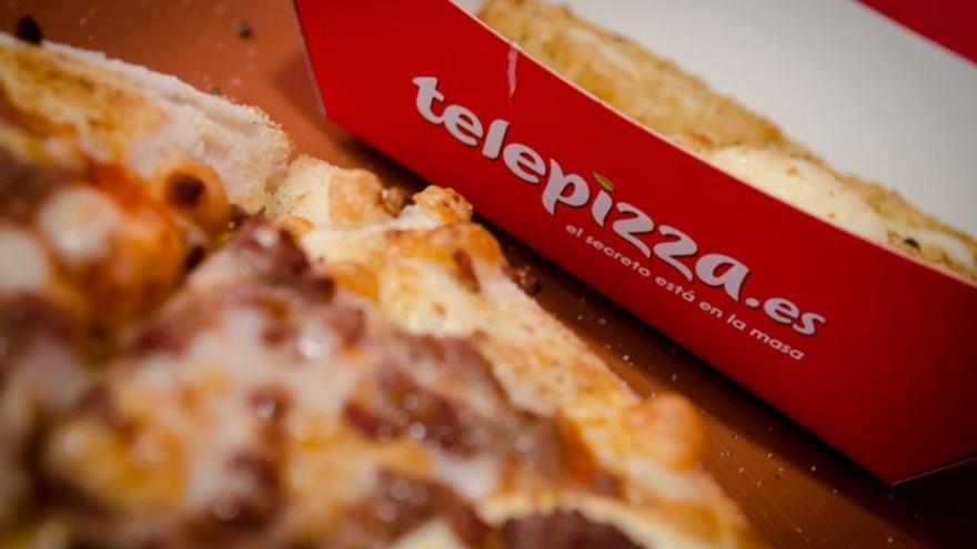 UBS entra en Telepizza con una participación del 9,89%, valorada en 59,8 millones