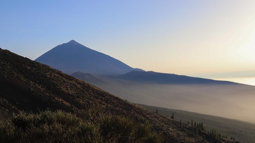 Canarias espera cielos despejados y pocos cambios en las temperaturas para este martes