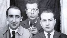 Ricardo Carvalho Calero, intelectual do século