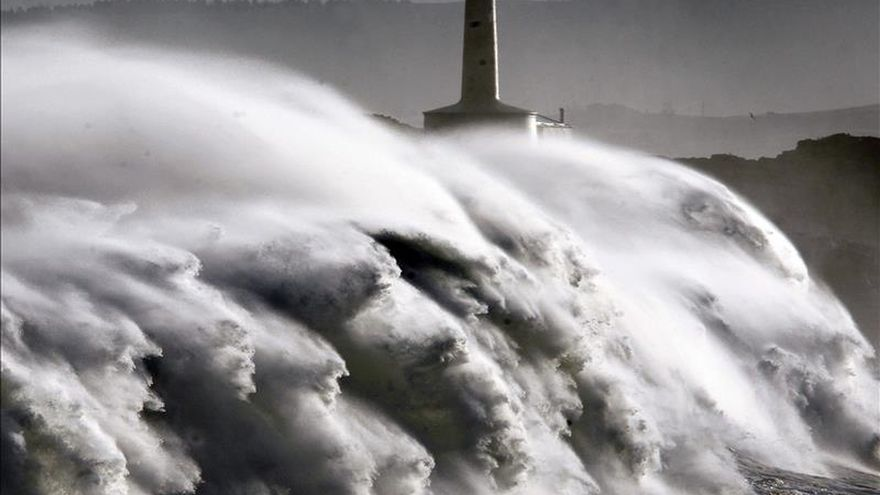 Esteban Cobo gana el primer premio de fotoperiodismo del Gobierno de Cantabria
