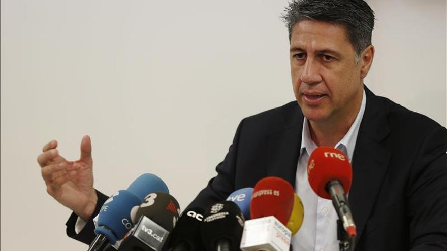 PP de Badalona pide que se respete lista más votada en la despedida de Albiol
