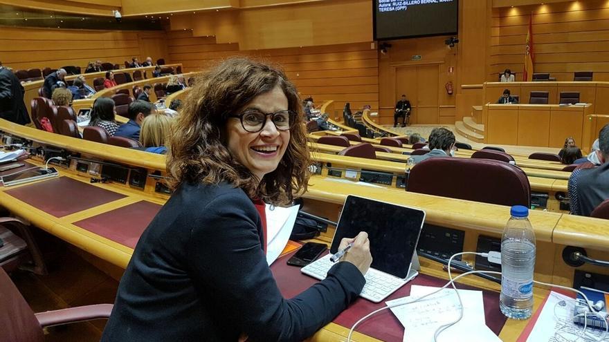 Adelante formará parte de nuevo grupo Izquierda Confederal del Senado junto a Mès, Compromís, Más Madrid y En Comú Podem