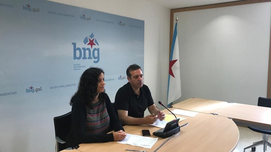 """El BNG pide que la Fiscalía Anticorrupción """"intervenga"""" ante las noticias publicadas sobre el Rey emérito"""