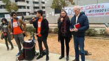 El relator de la ONU sobre Pobreza critica la falta de vivienda social en España.