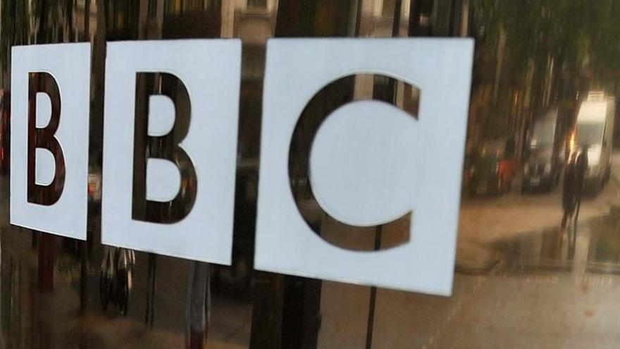 Dimite la responsable de la BBC en China por la brecha salarial con los hombres
