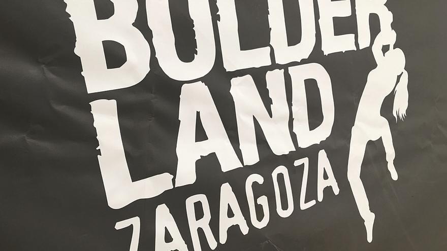 Bulderland.