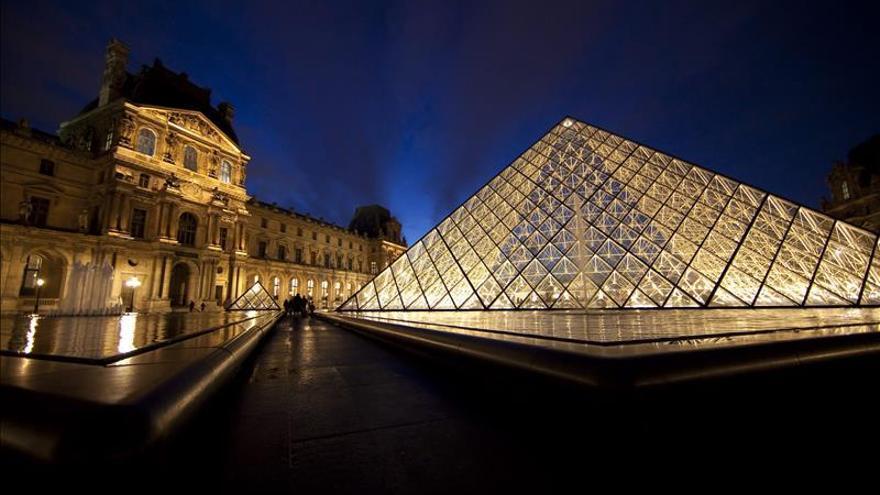 El Louvre desvela el proceso de creación del pintor de Luis XIV