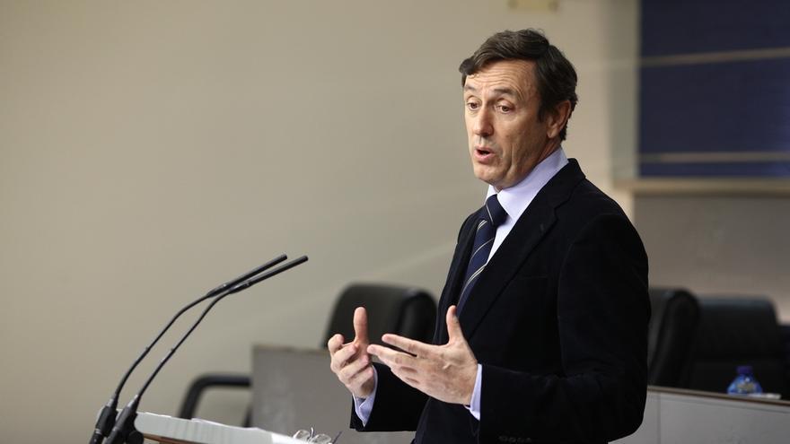 """El PP, a Artur Mas: """"Si quiere recurrir la sentencia del 9N, que la recurra, pero que no la pague con el 3%"""""""