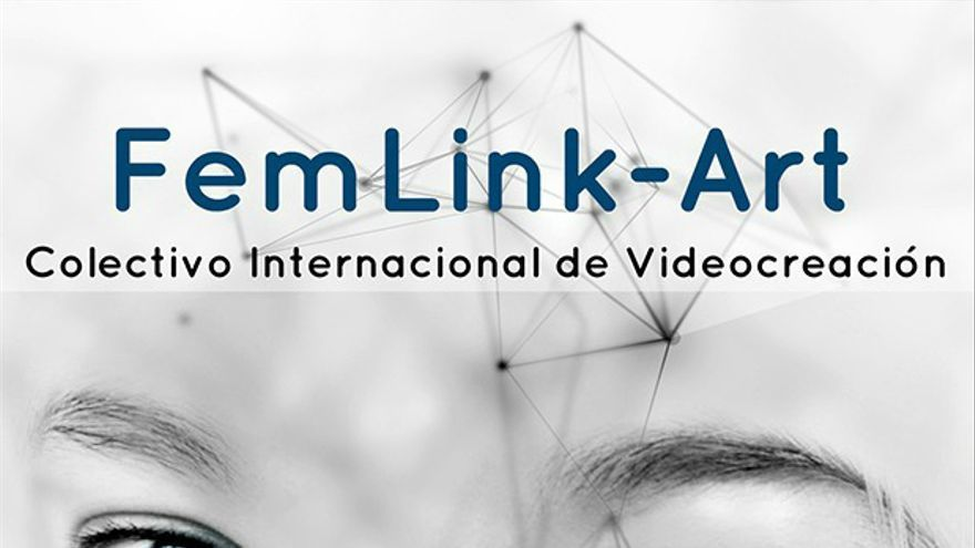Cartel de FemLink-Art