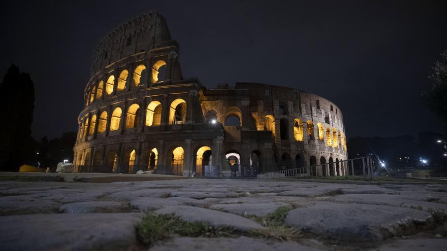 La escuela del Imperio romano: acoso, chuches de miel y gladiadores de madera