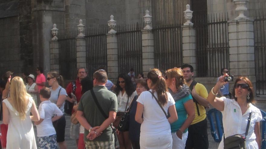 Un 19% de los españoles optan por estancias cortas a largas, según Avis