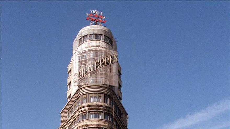 El profesor de los edificios republicanos de Madrid