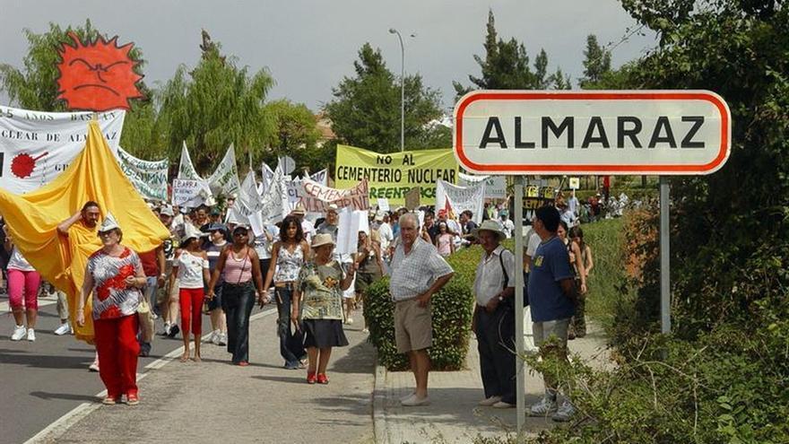 """La dirección de Almaraz considera """"imprescindible"""" su Almacén Temporal (ATI)"""