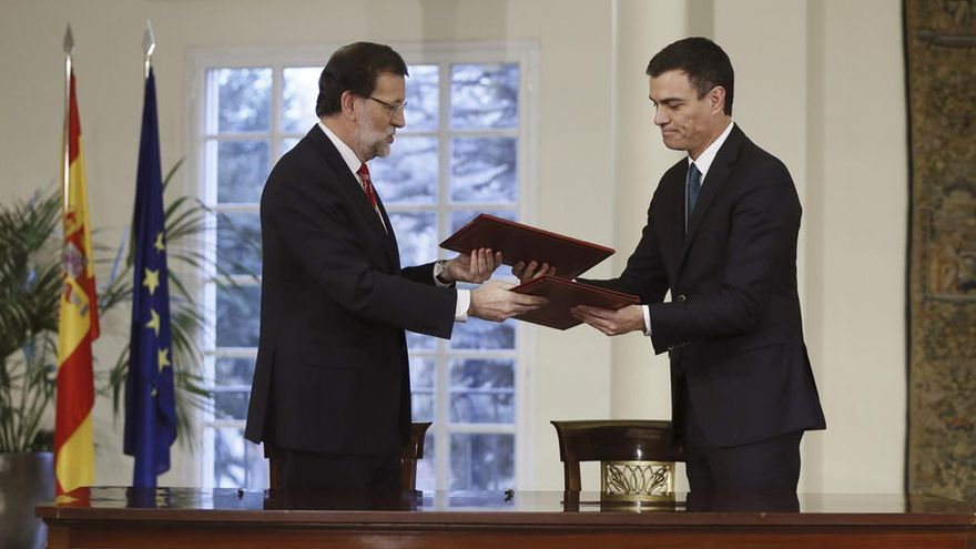 Rajoy deja una larga lista de tareas pendientes en I+D