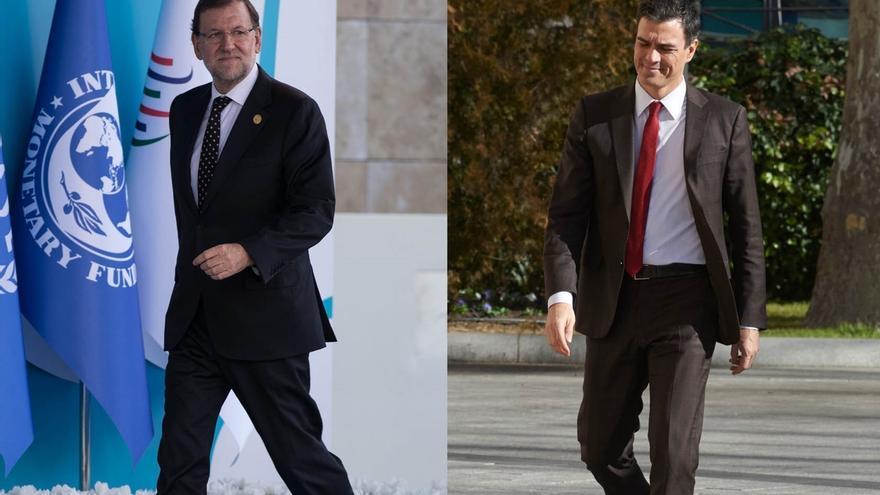 """Rajoy: """"No podemos tener un Parlamento que haga imposible la gobernación del país"""""""
