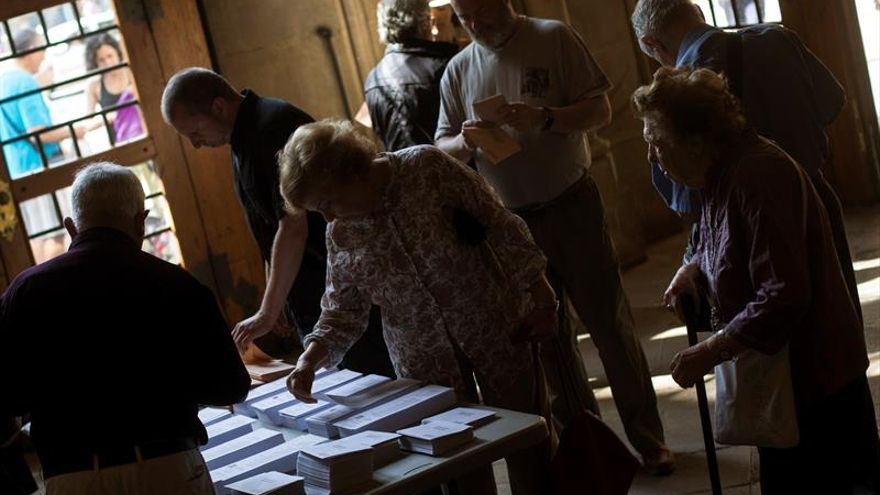 C's pide al Congreso una subcomisión para estudiar reformar la Ley Electoral