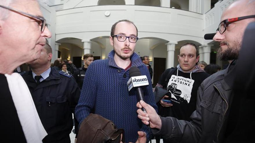 Luxemburgo condena a seis meses condicionales al informante de PwC de LuxLeaks