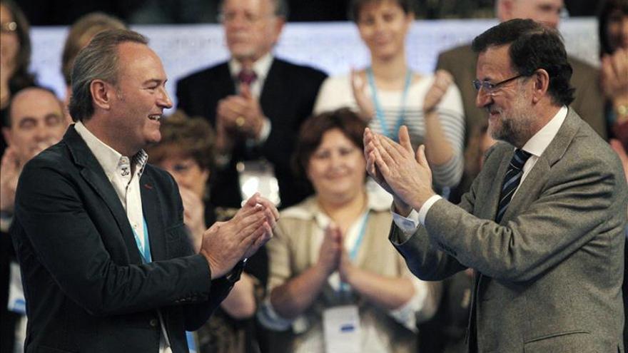 Rajoy dice que ya le gustaría ver qué harían en el Gobierno quienes critican al PP