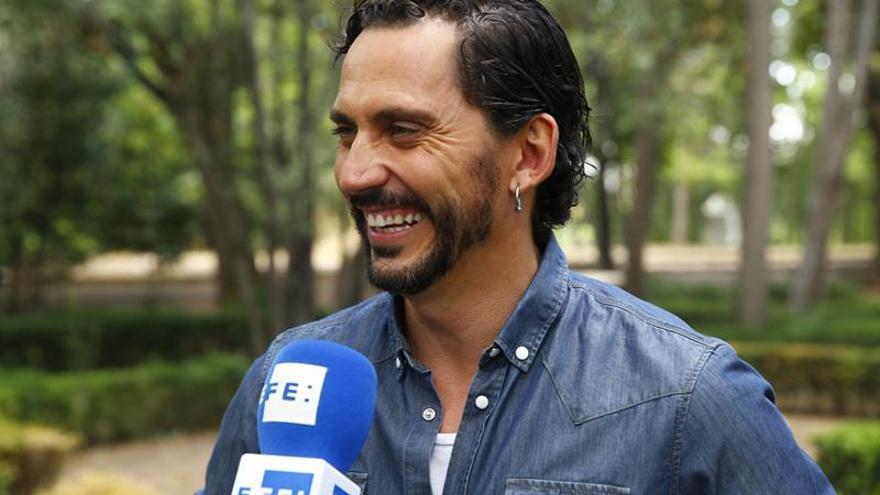 """Paco León protagoniza """"¡Cómo está Madriz!"""", una zarzuela """"muy poco pura"""""""