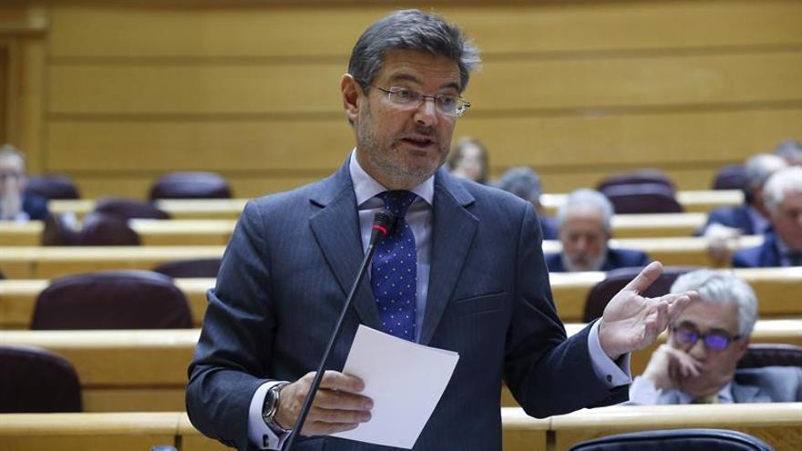 Catalá asegura que no tiene inconveniente en declarar sobre el 9N