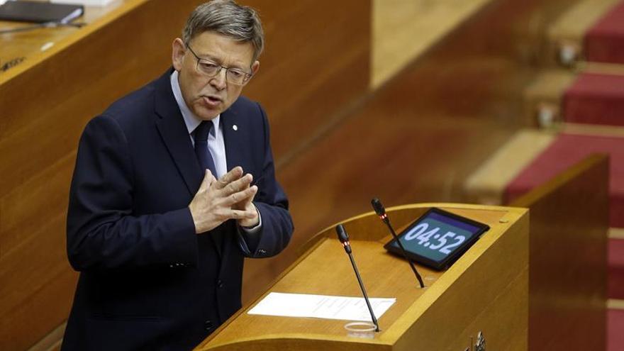 El Tribunal de Cuentas investiga irregularidades del Gobierno valenciano