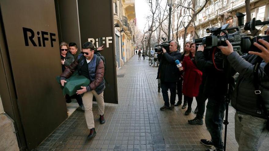 Sanidad no confirma si las setas causaron la muerte de una mujer en Valencia