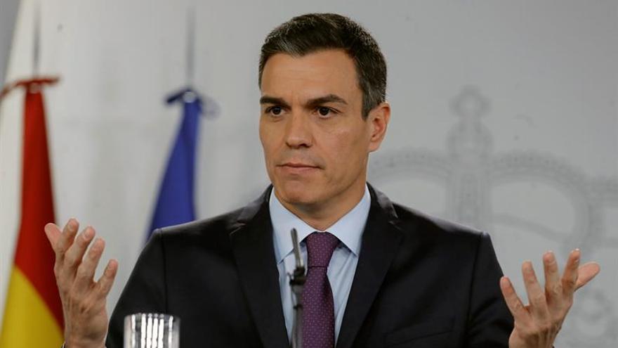 """España aprobará medidas de contingencia en febrero ante un """"brexit"""" sin pacto"""