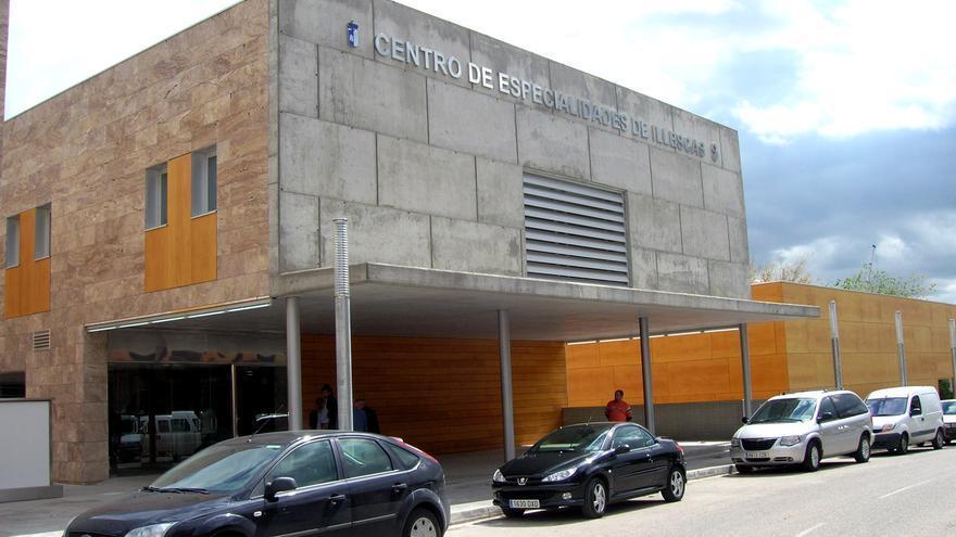 Centro de Especialidades de Illescas (Toledo) / Foto oficial