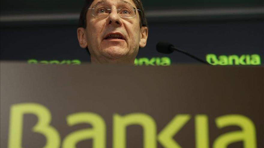 Bankia da 4.037 millones en créditos a particulares y empresas hasta abril
