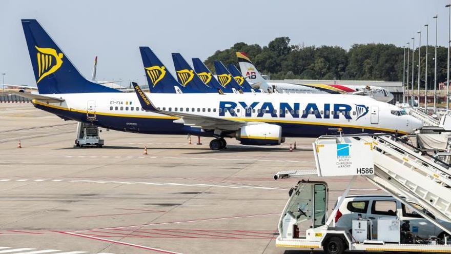 La aviación europea fija la descarbonización de la industria en 2050