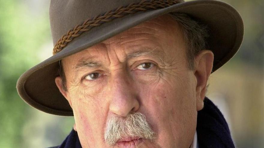 Muere el director de cine barcelonés Jaime Camino a los 79 años