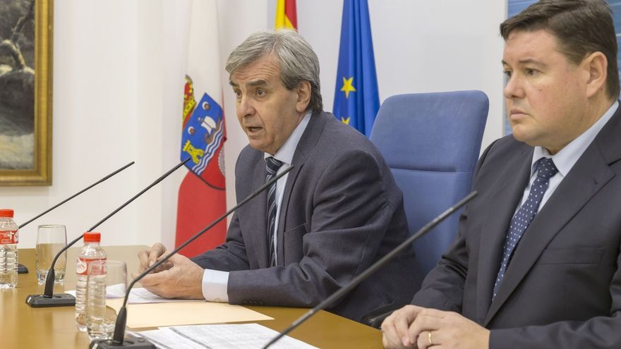Una nueva ley suavizará los requisitos de la iniciativa legislativa popular en Cantabria