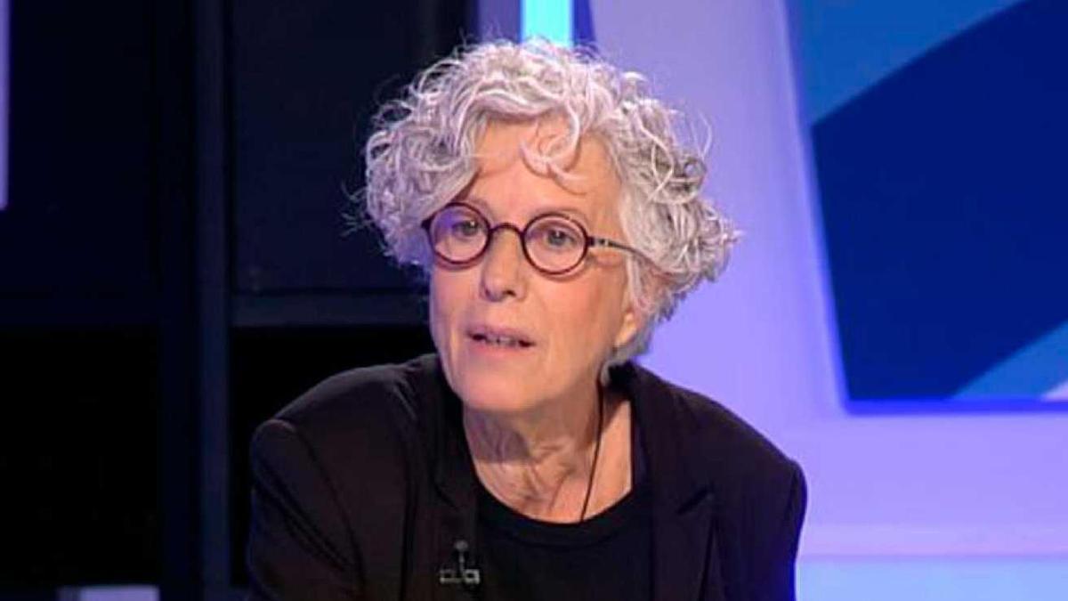 La filósofa valenciana Maite Larrauri.