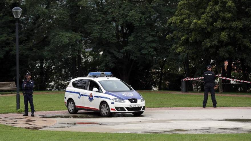 Seis detenidos en Bilbao por una violación grupal a una joven de 18 años