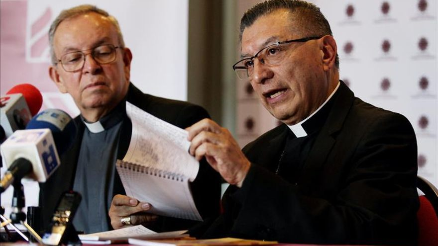 Episcopado colombiano pide entender que la justicia no es solo pena de cárcel