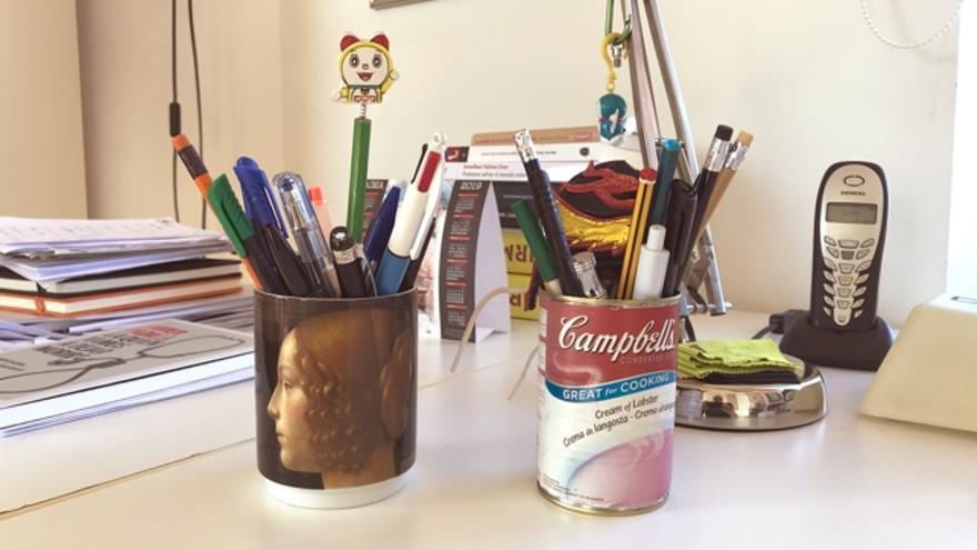 Lápiz o bolígrafo, ¿cuál es peor para el medioambiente?