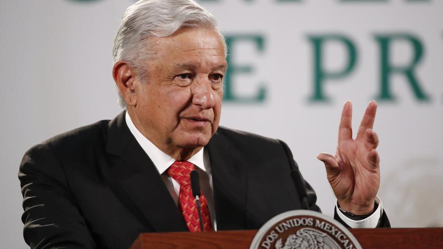 López Obrador agradece a Díaz-Canel envío de mil médicos cubanos en pandemia