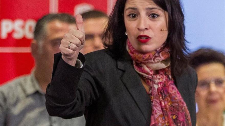El PSOE, dispuesto a reformar el artículo 135 para no primar el pago de la deuda