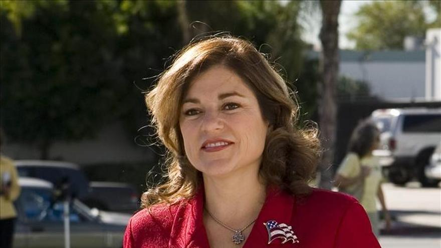 Loretta Sánchez aspirará a ser la primera mujer latina en el Senado de EE.UU.
